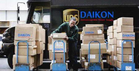 UPS có vai trò như thế nào