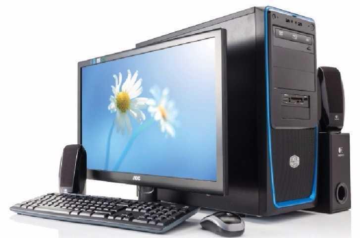 UPS cho máy tính