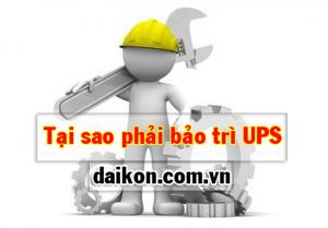 Công ty Daikon - Tại sao bạn nên sử dụng dịch vụ của chúng tôi?