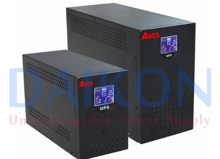 Sử dụng UPS online để hạn chế các sự cố không mong muốn về nguồn điện