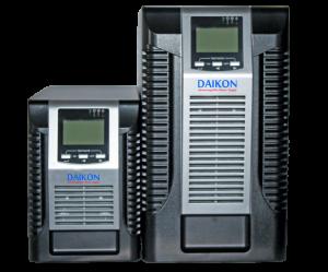 Công ty TNHH Daikon - Dịch vụ cho thuê UPS chính hãng