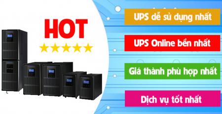 """UPS Online nào """"HOT NHẤT HIỆN NAY"""""""