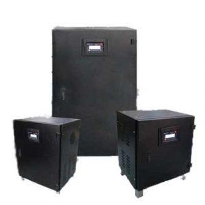 Tủ sạc ắc quy 24VDC DaiKon