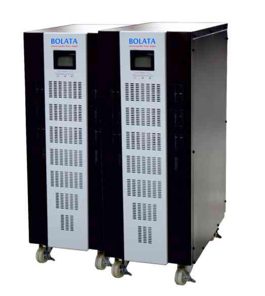 UPS 10kVA Online 3/1 Bolata