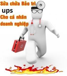 bảo dưỡng bộ lưu điện UPS