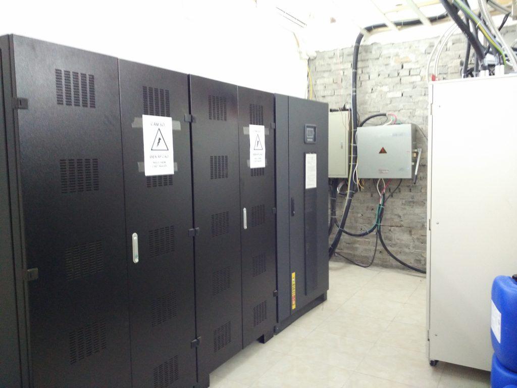 bộ lưu điện công nghiệp