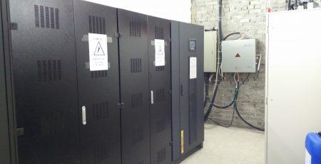 Bộ nguồn UPS