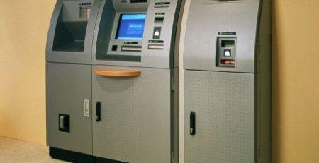 bộ lưu điện máy ATM