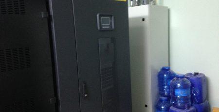 UPS cho nhà máy