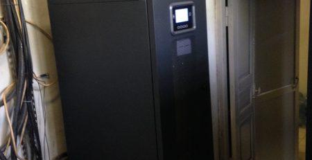 nguồn điện dự phòng UPS