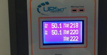 tính năng nổi trội của UPS