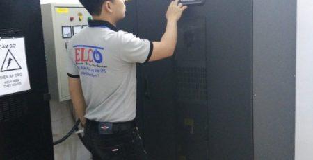 bảo quản bộ lưu điện UPS