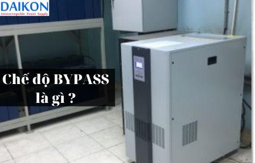 Bypass trong điện tử