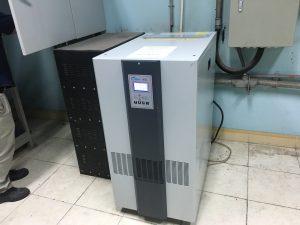 Bộ lưu điện UPS UPSET 3 Pha