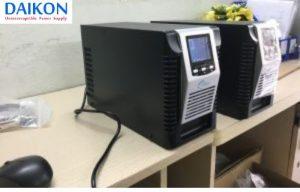 Chọn bộ lưu điện cho máy tính cần quan tâm đến các tính năng phụ