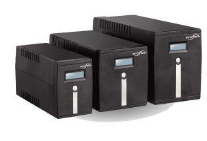 Bộ lưu điện UPS offline công nghệ Line Interactive