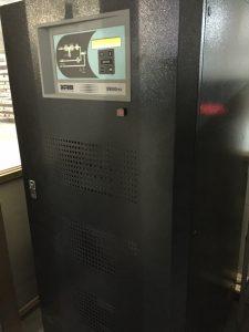 Hướng Dẫn Bảo Trì UPS Borri 100kVA