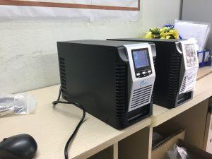 bộ lưu điện máy tính chính hãng