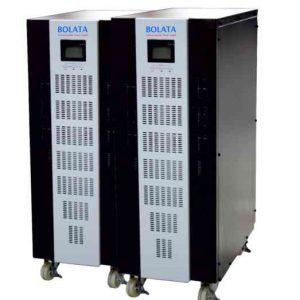 Bộ lưu điện UPS 10kVA Online 3/1 Bolata Defender 3110L