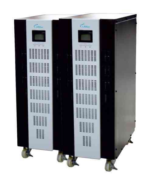 Bộ lưu điện UPS 6kVA