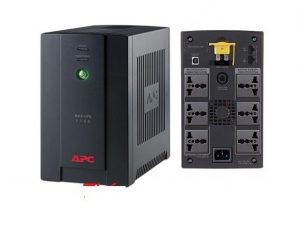 Bộ lưu điện offline cho máy tính