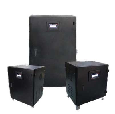 Tủ sạc ắc quy 12VDC Daikon