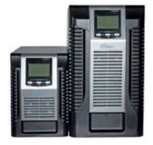 Bộ lưu điện UPS 3kVA Online 1/1 UPSet PA-3000