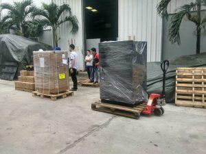 Bộ lưu điện UPS là giải pháp thiết thực cho các nhà máy