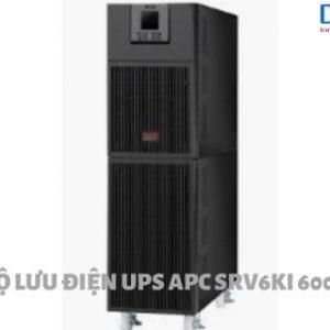 Bộ Lưu Điện UPS APC SRV6KI 6000VA
