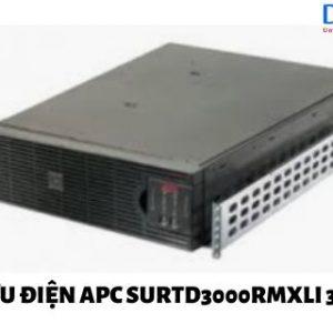 Bộ Lưu Điện APC SURTD3000RMXLI 3000VA