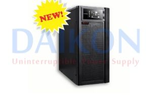 UPS-1kVA-TRUE-ONLINE-SANTAK-C1K LCD