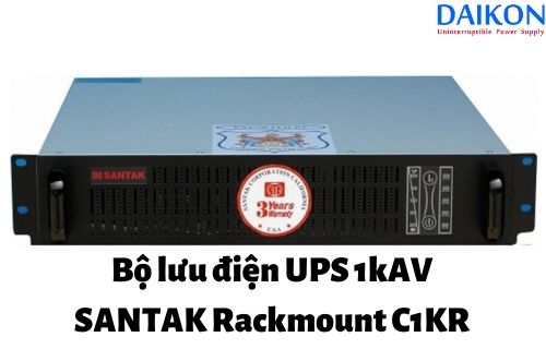 bo-luu-dien-UPS-1kVA-SANTAK-Rackmount-C1KR