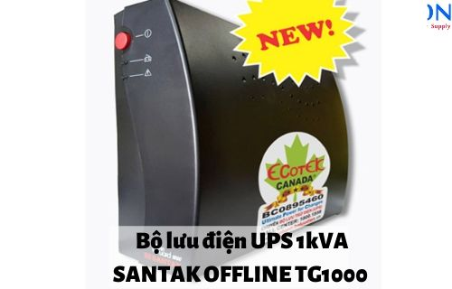 bo-luu-dien-UPS-1kVA-SANTAK-OFFLINE-TG1000