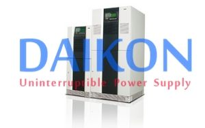 Bộ lưu điện UPS 40KVA DELTA NT-40K GES403NT3322035