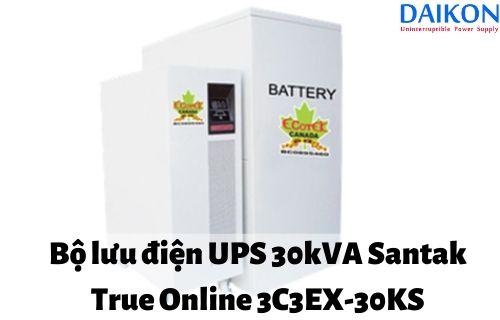 bo-luu-dien-UPS-30kVA-Santak-True-Online-3C3EX-30KS