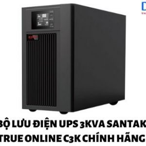 bo-luu-dien-UPS -3kVA-Santak-True-Online-C3K