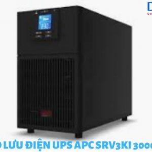 Bộ Lưu Điện UPS APC SRV3KI 3000VA