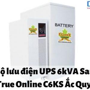bo-luu-dien-UPS-6kVA-Santak-True-Online-C6KS-accquy-roi