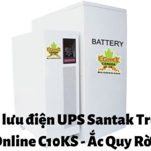 bo-luu-dien-UPS-Santak-True-Online-C10KS-accquy-roi