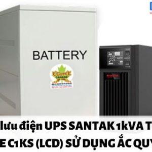 bo-luu-dien-ups-1kAV-Santak-true-online-c1KS-LCD-accquy-ngoai