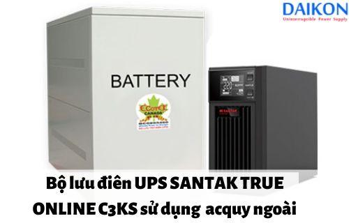 bo-luu-dien-ups-3kAV-Santak-true-online-c3k-LCD-accquy-ngoai