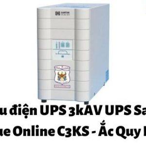 bo-luu-dien-ups-3kAV-UPS-Santak-True-Online-C3KS-accquy-ngoai