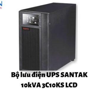bo-luu-dien-ups-santak-10kVA3C10KS-LCD