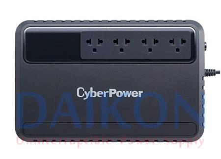 5 sự thật về bộ lưu điện Cyberpower Ups mà bạn không dám tin