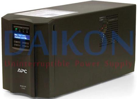 Bộ lưu điện Ups Apc và các lưu ý khi vận hành bộ lưu điện Apc