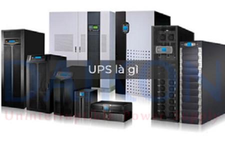 Bộ lưu điện ups là gì? Tại sao bạn nên sử dụng Ups?