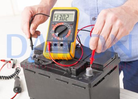 Hướng dẫn chi tiết thay bình ắc quy bộ lưu điện