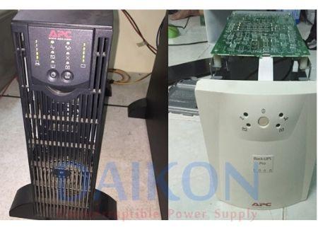 Cách nhanh nhất để sửa bộ lưu điện APC mà bạn nên biết