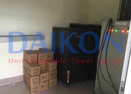 Daikon - Địa chỉ bán UPS uy tín v à giá cả cạnh tranh