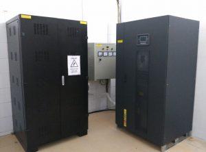Bộ lưu điện UPS 160kVA của Daikon